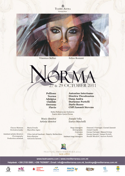 Norma | 2011
