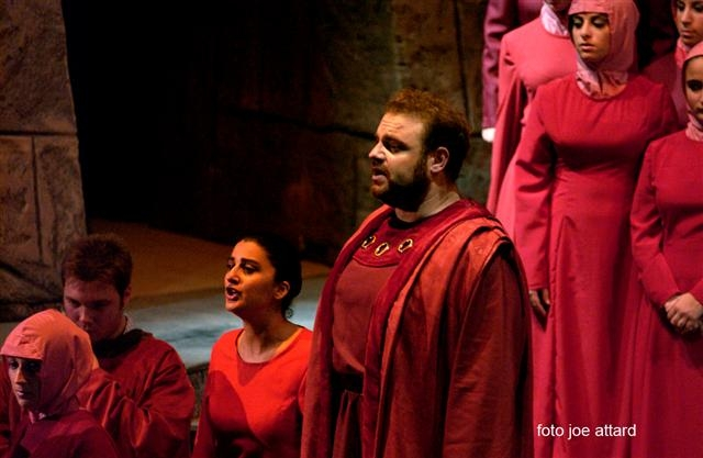 joseph calleja in macbeth