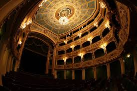 manoel theatre