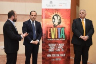 Hundreds of people expected in Gozo for EVITA in a month's time