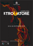 'Il Trovatore' to make a triumphant return to the Teatru Astra!