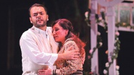 A very touching Traviata