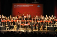 The Annual Grand Concert...and more..