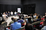 Opera workshop at Teatru Manoel ahead of Astra's Nabucco