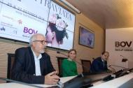 BOV supports Teatru Astra's 50th anniversary opera production and Gozo's Festival Mediterranea