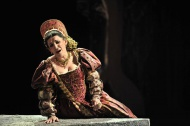 Otello at the Astra: Supreme Power and Grace