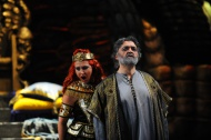 Nabucco revisited