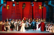 Students' Scheme for Otello