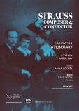 The MPO premieres Sinfonia Domestica