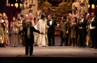 Opera opportunity for the elderly