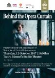 Teatru Manoel and Teatru Astra partner in an opera workshop ahead of Lucia di Lammermoor
