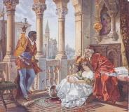 Read Otello's synopsis